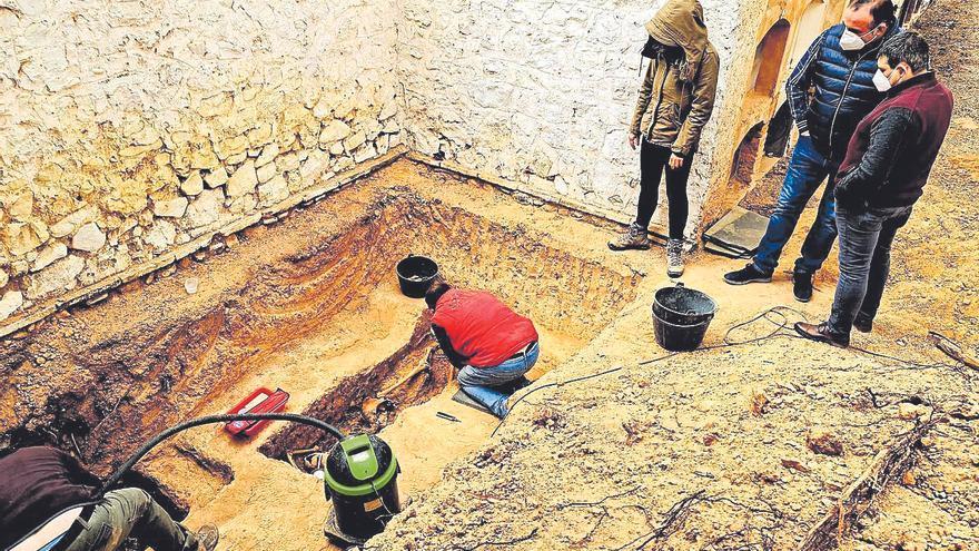 La tumba de la primera alcaldesa de España será declarada Lugar de Memoria