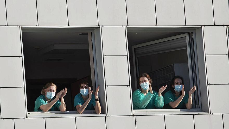 Crece hasta 54 días la espera media por una consulta a cuenta de la pandemia