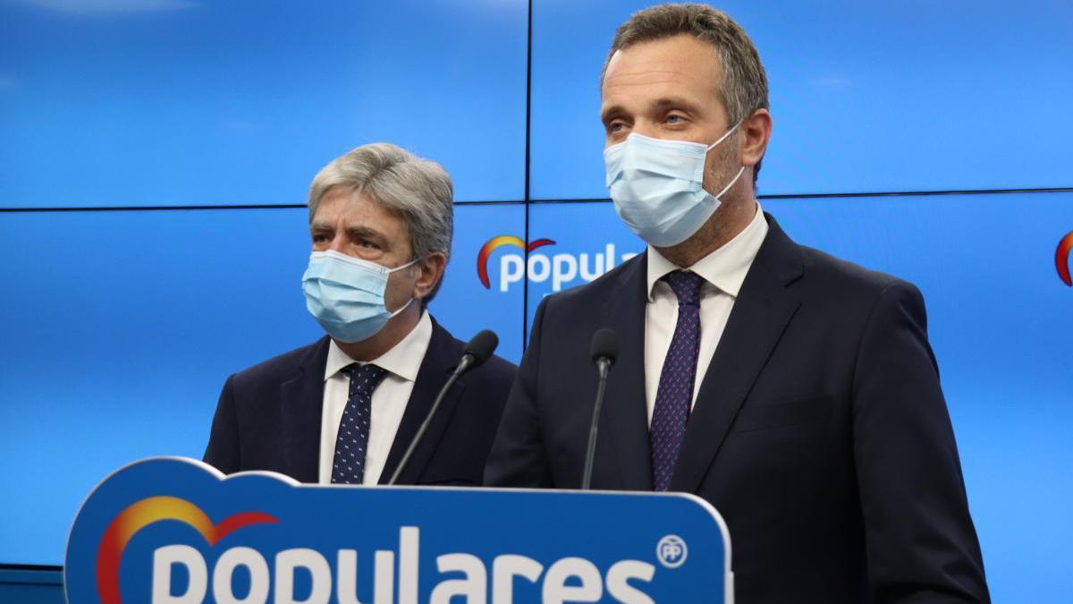 El PP pide a Conesa que obligue a Clavero a dimitir como alcaldesa de Molina