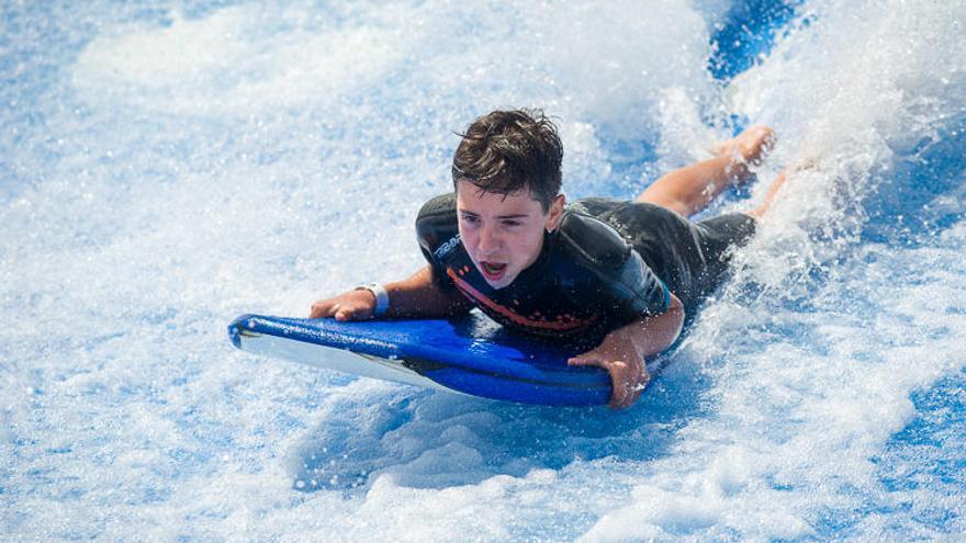 Cumple años en Surf Lounge Ibiza; cumple sueños