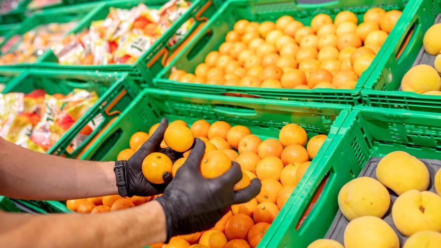 ¿De dónde son las naranjas y mandarinas que vende Mercadona?