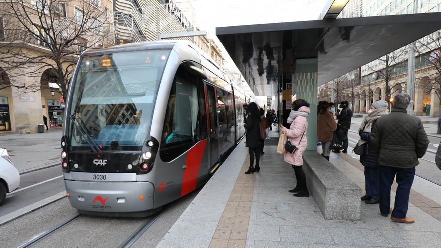 Tranvías de Zaragoza denuncia el silencio del comité de trabajadores