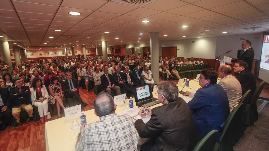 Cáceres: a por el filón del turismo de congresos