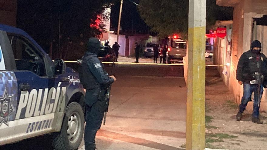 Asesinan a 9 personas, incluidos dos policías, en México