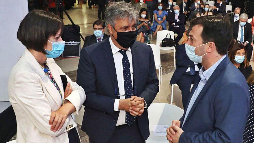 """Feijóo reivindica el autogobierno tras la crisis sanitaria como medio para """"gestionar mejor"""""""