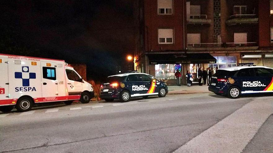 "El peluquero de Avilés que disparó a un vecino, arrepentido: ""Fue una mala época"""