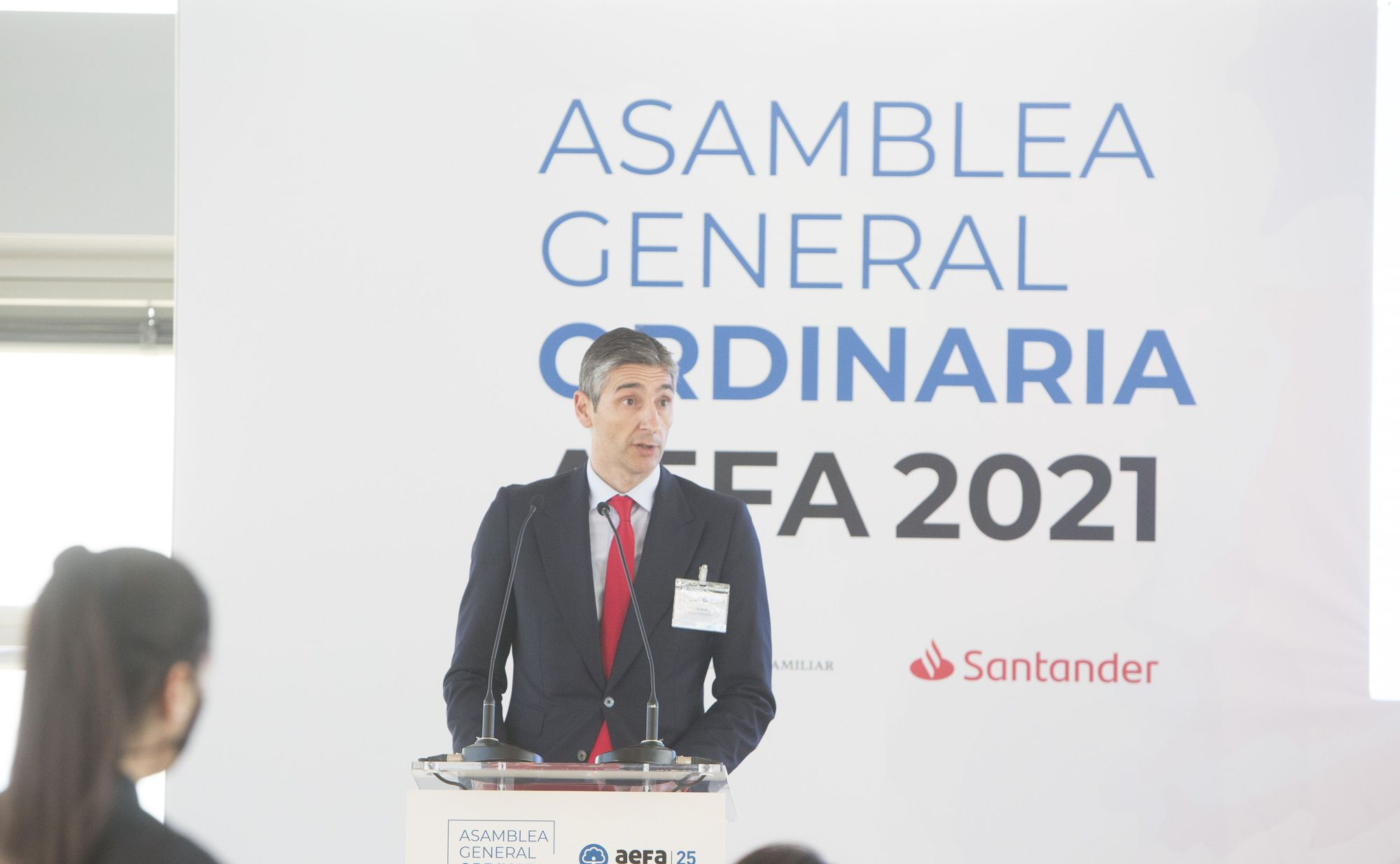 Assembly of the Family Business Association