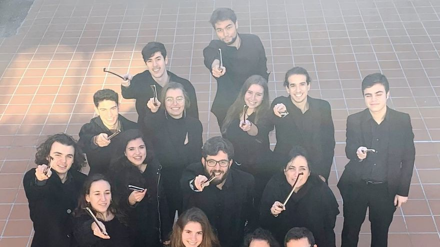 Cello Ensemble Forum Musikae