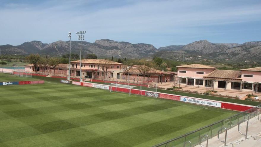 Europas beste Schiedsrichter trainieren auf Mallorca