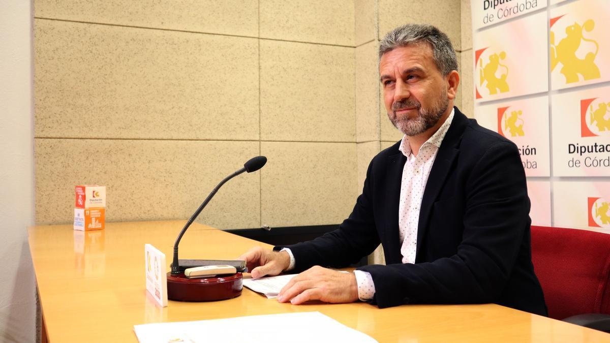 Francisco Ángel Sánchez