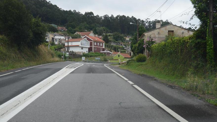 La Xunta convoca a los afectados por la senda entre Trasouto y A Portela
