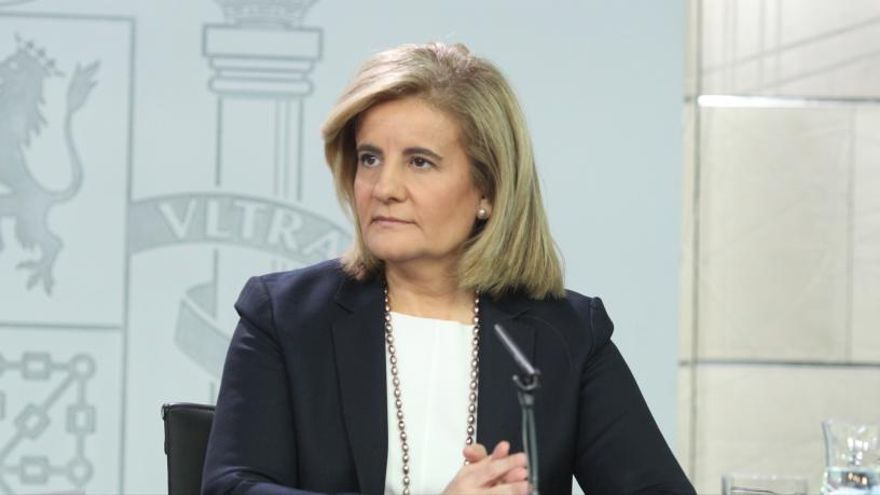 La exministra Fátima Báñez ficha como nueva consejera de la farmacéutica Rovi