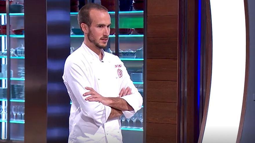 """Arnau, ganador de 'Masterchef 9': """"Ser estratega no es malo"""""""