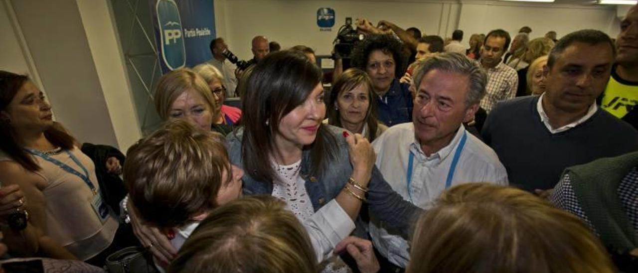 La izquierda recuperará el Ayuntamiento de Elche 4 años después con pactos