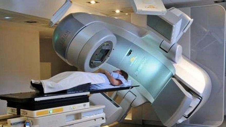 La irradiació parcial de mama dona millors resultats i disminueix la toxicitat, segons un estudi