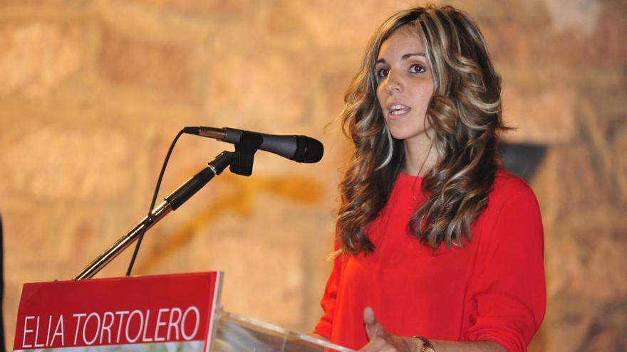 Elia Tortolero, l'aposta del PSC per assaltar l'alcaldia de Sant Joan de Vilatorrada