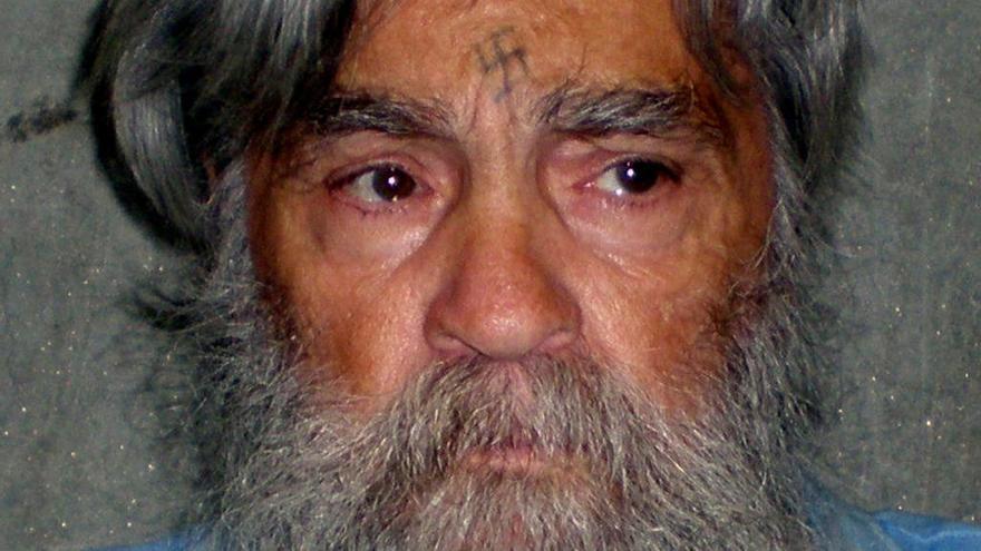 Charles Manson, ingresado en un hospital en estado grave