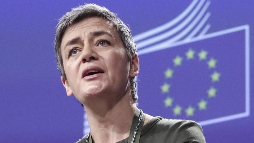 Bruselas multa a Credit Agricole, HSBC y JPMorgan con 485 millones por manipular el Euribor