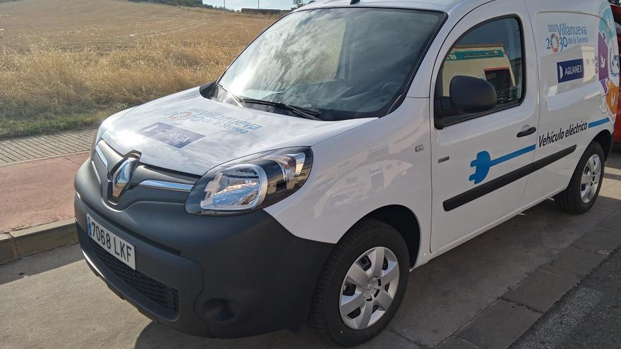 Aquanex impulsa la economía circular en Extremadura