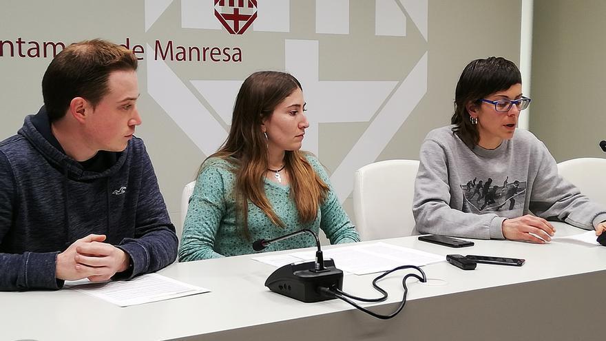 Fem Manresa denuncia l'Ajuntament de Manresa per vulneració del dret a la informació