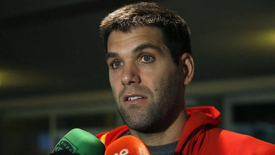"""Reyes, sobre Grecia: """"Vamos a tener que estar al cien por cien"""""""