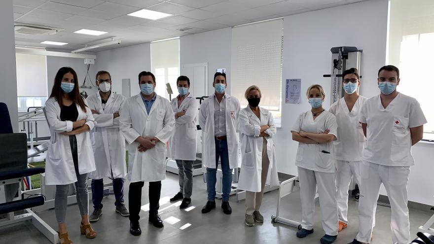 El 80% de ingresos en el Instituto de Neurociencias del hospital Cruz Roja se debe a un ictus
