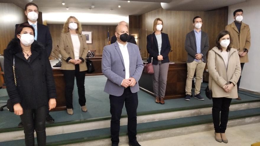 Compromís presenta un recurso para que se anule la moción de censura del PP y dos tránsfugas en Teulada