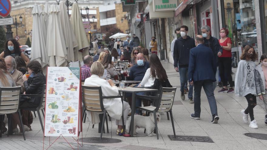 Frenazo a los ERTE en Asturias por el levantamiento de las restricciones