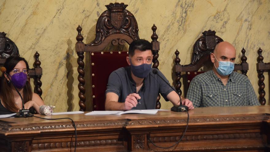 Berga proclama aquest divendres un nou alcalde en substitució de Montse Venturós