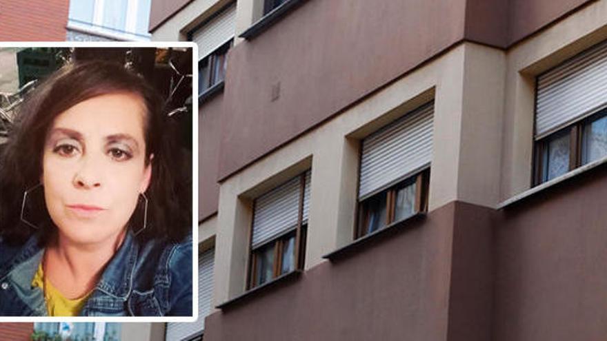 El criminal de Gijón dejó a la mujer en agonía durante minutos tras apuñalarla