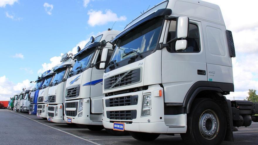 FVET se incorpora al Comité Ejecutivo de la CEV para dar más visibilidad a las reivindicaciones de los transportistas