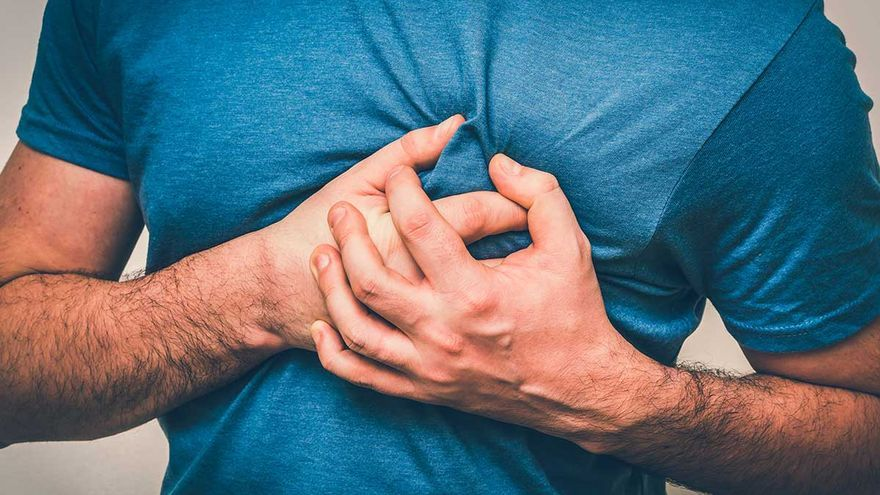 ¿Por qué se producen las muertes súbitas cardíacas?