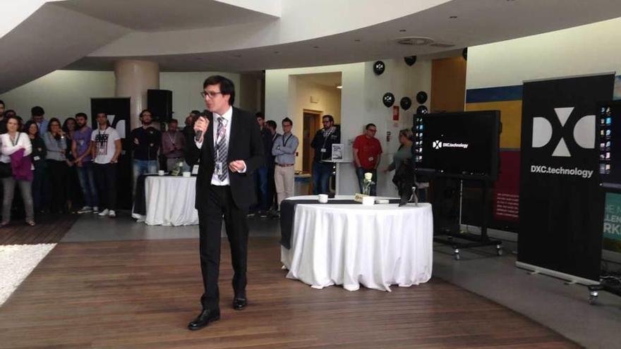 DXC contará en Asturias con una cuarta parte de sus 4.000 empleados españoles