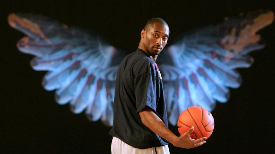 Kobe Bryant: Un año sin 'La Mamba Negra'