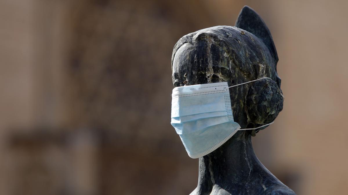 Contagios de coronavirus: hasta el 59 % son obra de personas asintomáticas, según un estudio.