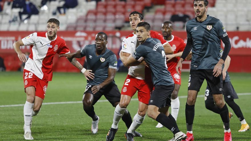 EN DIRECTE | Rayo Vallecano - Girona FC
