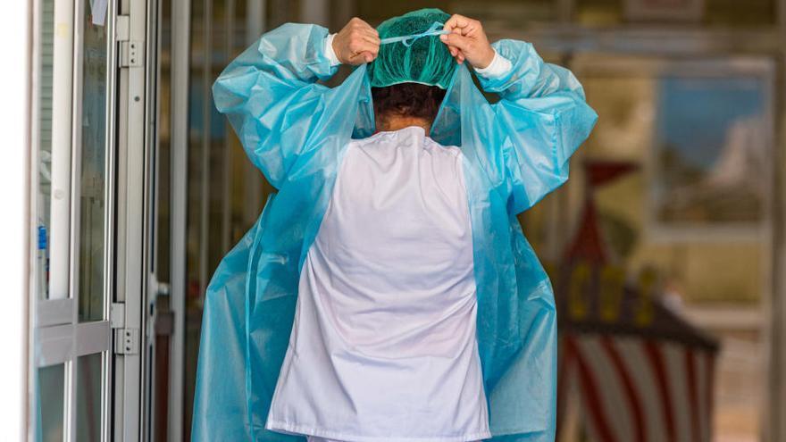 Sólo dos municipios de la provincia de Alicante registran contagios por coronavirus en los últimos tres días