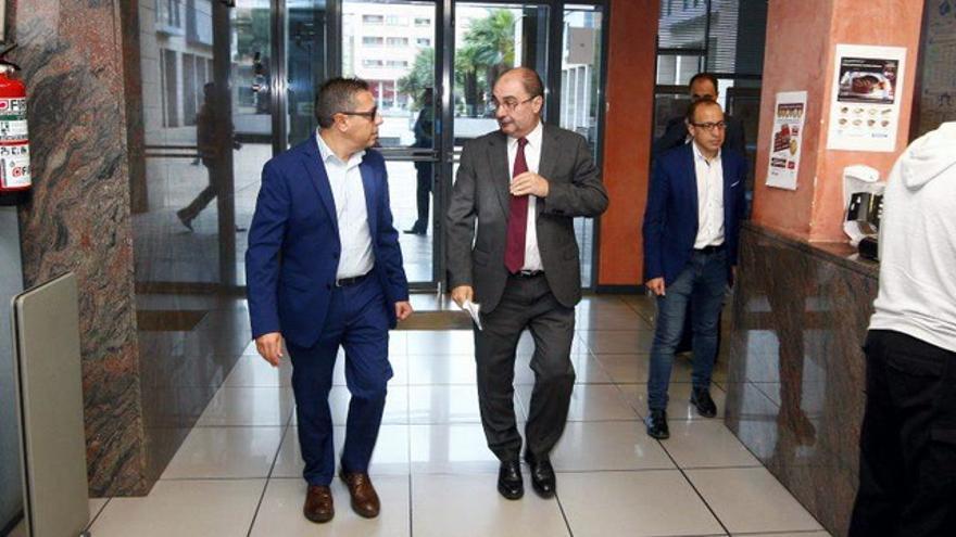 """""""Por un puñado de votos han decidido eternizar el conflicto del ICA"""""""