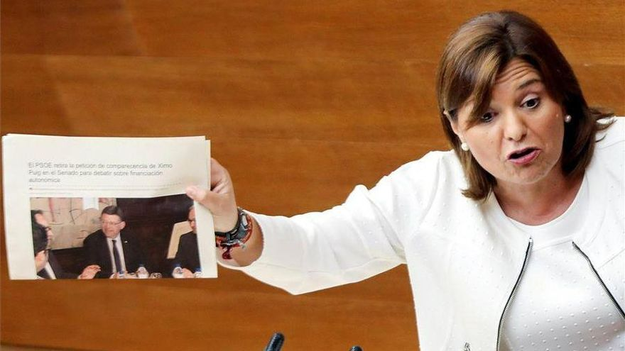"""Bonig pide elecciones y presenta 30 medidas """"de gobierno"""""""