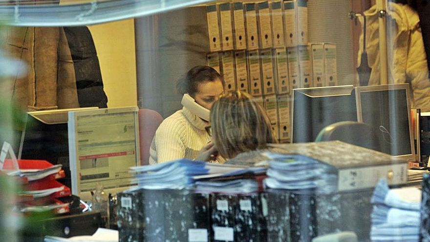 La oferta de empleo público crece  un 12% y llega a las 4.122 plazas