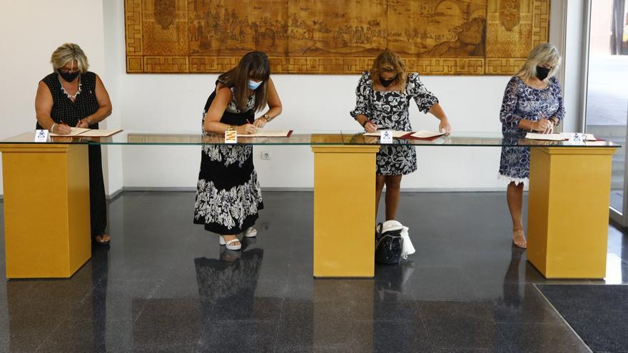 Más de 7.000 enfermeros ya se han acreditado para dispensar medicamentos en Aragón