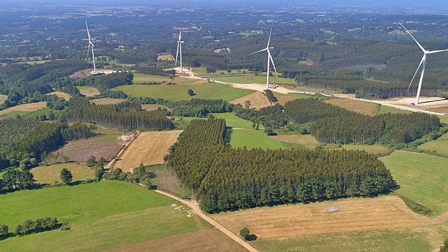 Naturgy entra en el mercado de EEUU con la compra de Hamel Renewables