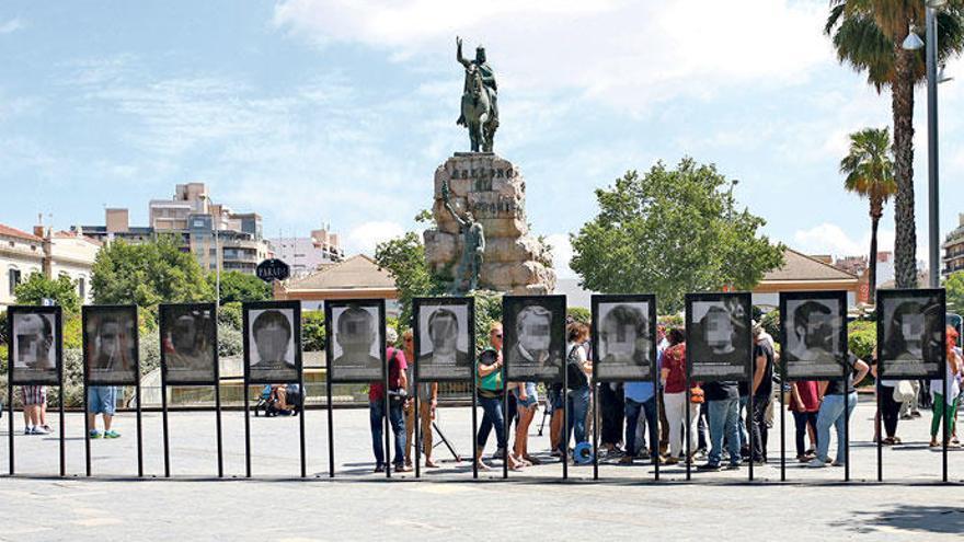 Kunstattacke in Palma: Mallorca streitet eine Woche über Meinungsfreiheit