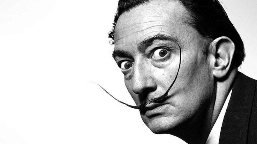 Mariona Seguranyes i Josep Playà dialoguen sobre Dalí, la religió i l'església de Sant Pere