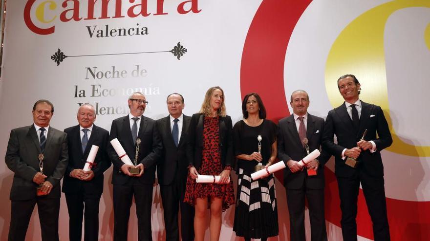 Morata aboga por que València lidere el Mediterráneo en plena crisis de Cataluña