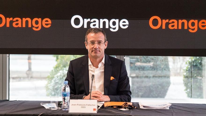 Orange rebaja a 400 personas el ERE tras un acuerdo con los sindicatos