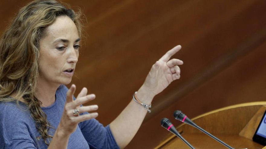 Ximo Puig ficha a Carolina Punset, exdirigente de Ciudadanos, como asesora para asuntos europeos de Presidencia de la Generalitat