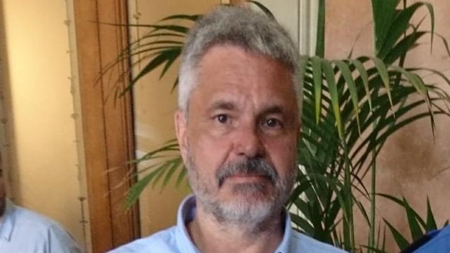 La Policía capitalina despide a su exinspector Manuel de León
