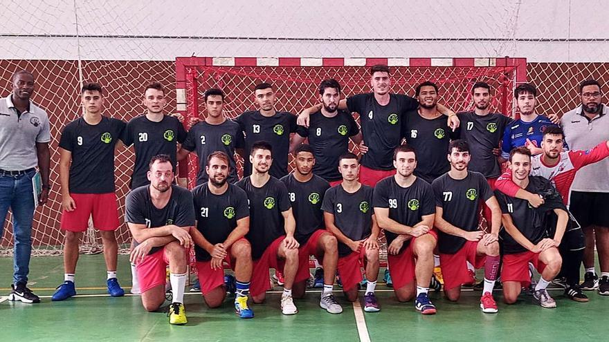 El MITourA Marratxí abre la Liga de Primera con el derbi en Ibiza