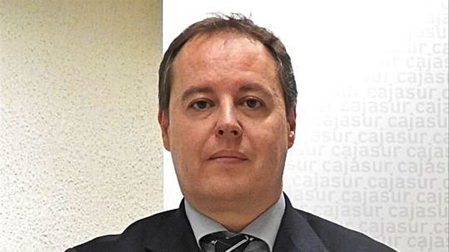 Jorge Morquecho: «Córdoba tiene una estructura económica muy vulnerable»